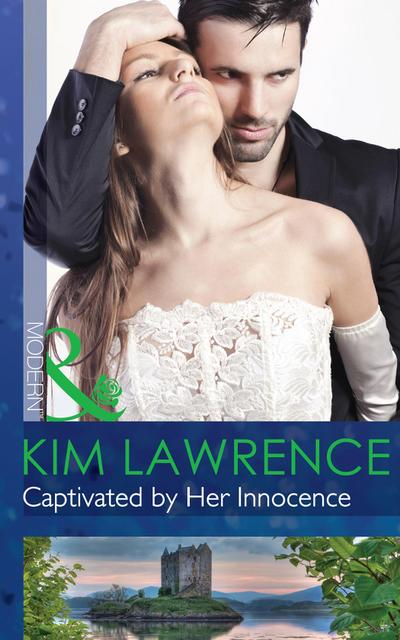 Captivated by Her Innocence (Mills & Boon Modern)
