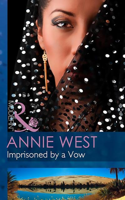 Imprisoned by a Vow (Mills & Boon Modern)
