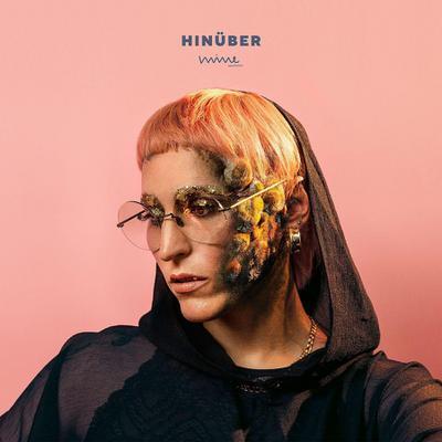 Mine: HINÜBER