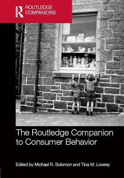 Routledge Companion to Consumer Behavior