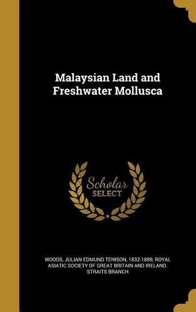 MALAYSIAN LAND & FRESHWATER MO