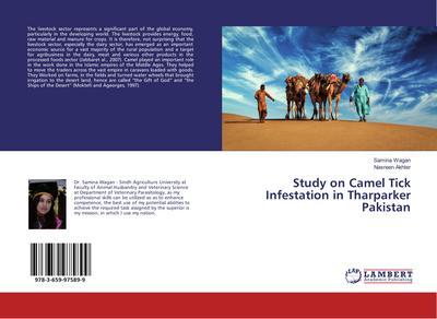 Study on Camel Tick Infestation in Tharparker Pakistan