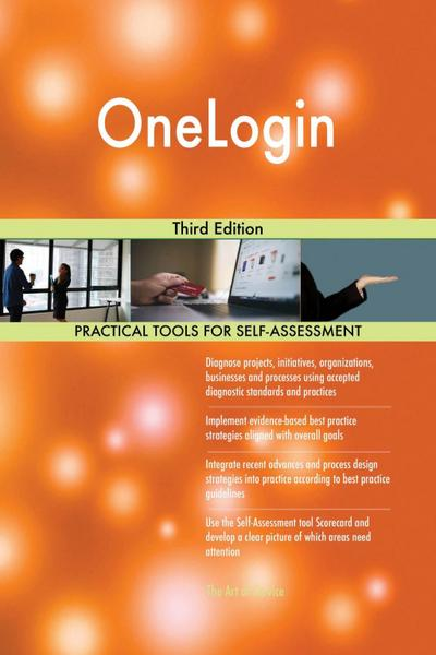 OneLogin Third Edition