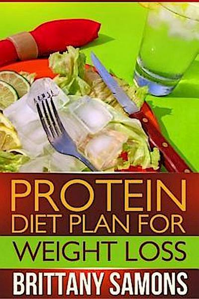Protein Diet Plan For Weight Loss