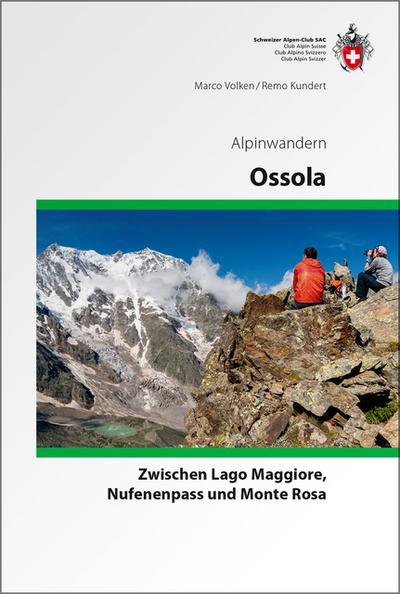 Ossola Alpinwandern