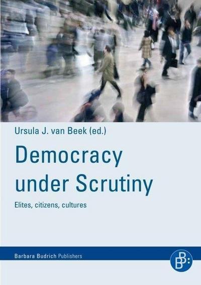 Democracy under Scrutiny