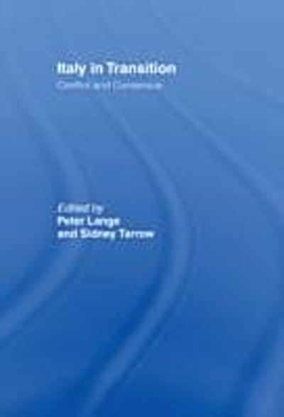 Italy in Transition