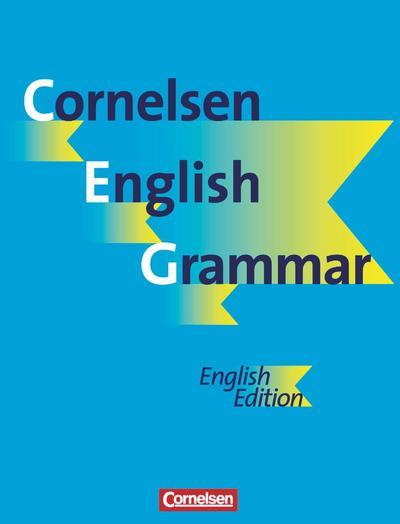 Cornelsen English Grammar. Große Ausgabe. English Edition