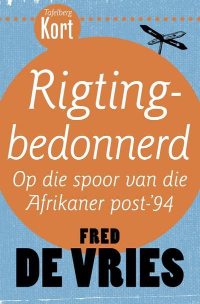 Tafelberg Kort: Rigtingbedonnerd