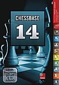 ChessBase 14 Startpaket