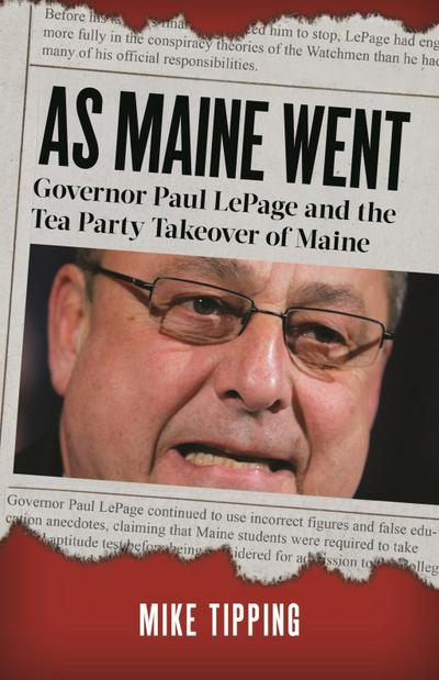 As Maine Went
