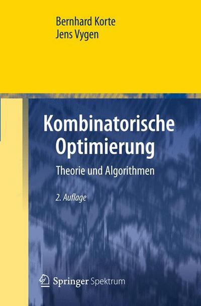 Kombinatorische Optimierung