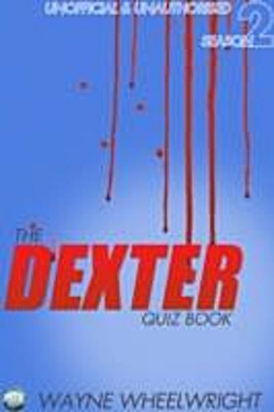 Dexter Quiz Book Season 2