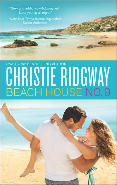 Beach House No. 9 (Mills & Boon M&B)