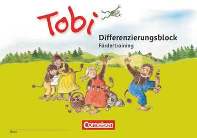 Tobi - Neubearbeitung 2016