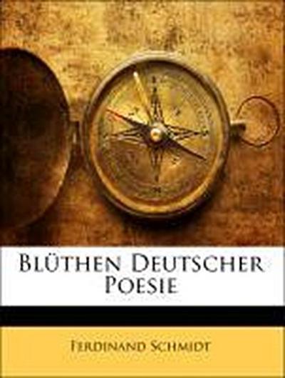 Blüthen Deutscher Poesie