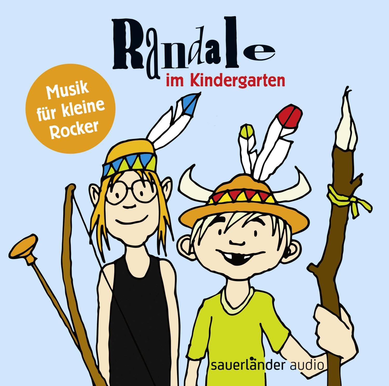 Randale im Kindergarten (CD), Randale