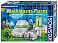 Weltraum-Farm (Experimentierkasten)