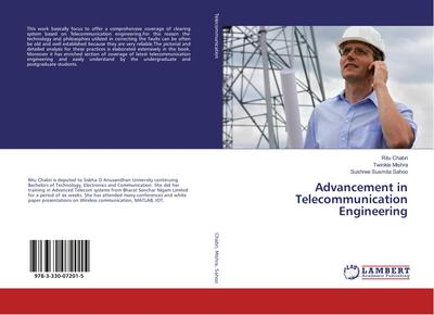 Advancement in Telecommunication Engineering