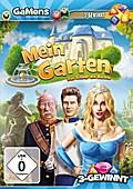 GaMons - Mein Garten - Das Schloss des Barons. Für Windows Vista/7/8/10