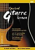 Spielend Gitarre Lernen 1