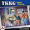 TKKG - Doppelte Entführung