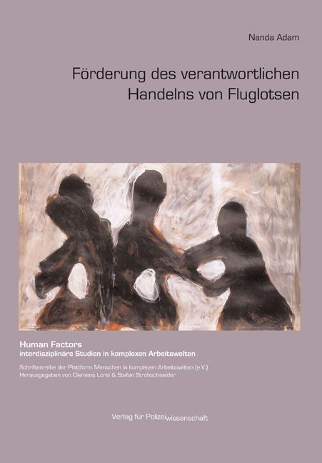 Förderung des verantwortlichen Handelns von Fluglotsen - Nan ... 9783866760943