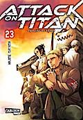 Attack on Titan 23