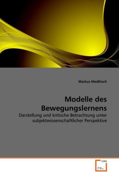 Modelle des Bewegungslernens