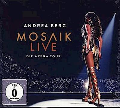 Mosaik Live - Die Arena Tour