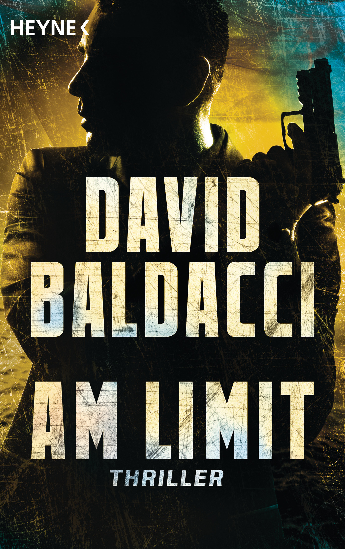 Am Limit David Baldacci