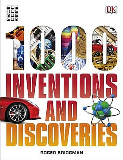 1000 Inventions and Discoveries