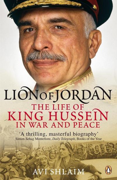 Lion of Jordan