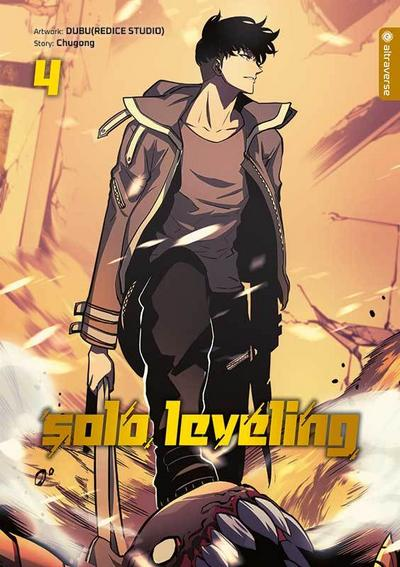 Solo Leveling 04