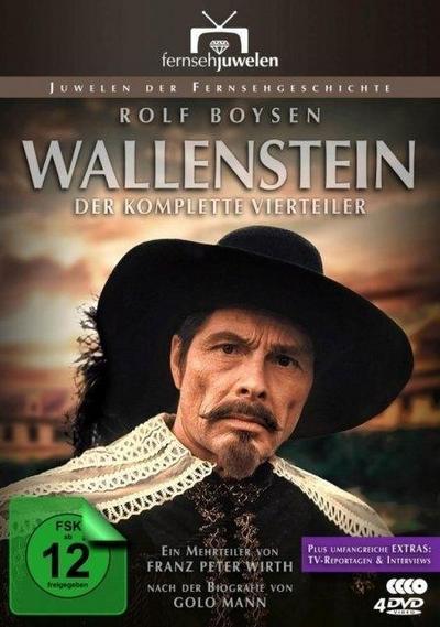 Wallenstein (1-4)