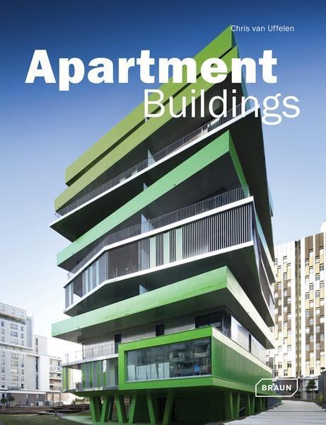 Apartment Buildings Chris van Uffelen