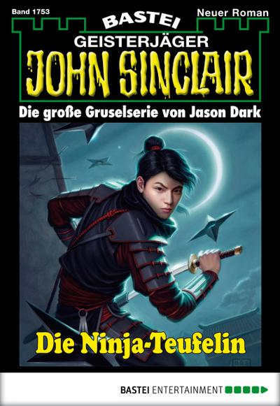 John Sinclair - Folge 1753