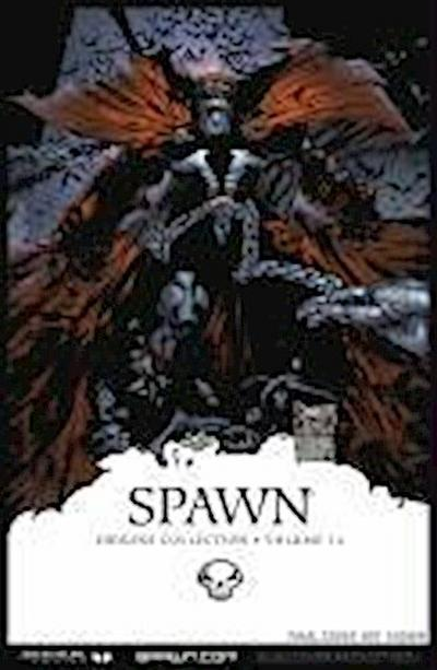 Spawn: Origins Volume 14