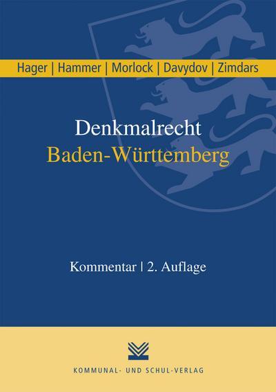 Denkmalrecht Baden-Württemberg, Kommentar