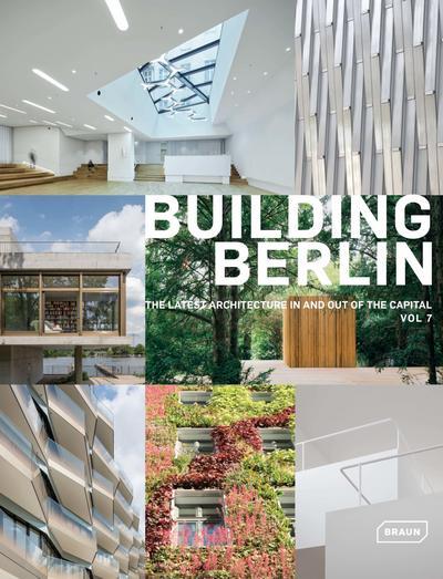 Building Berlin, Vol. 7