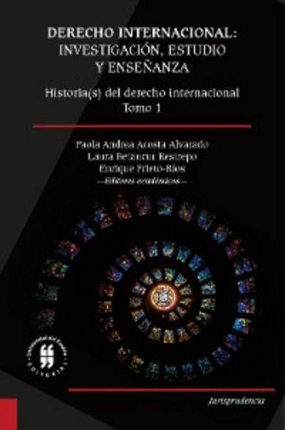 Derecho internacional: investigación, estudio y enseñanza