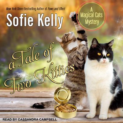 A Tale of Two Kitties