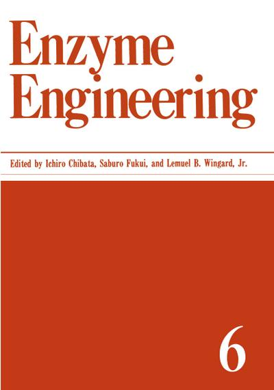 Enzyme Engineering