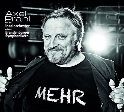 Axel Prahl. MEHR
