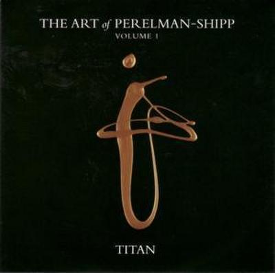 Vol. 1 Titan