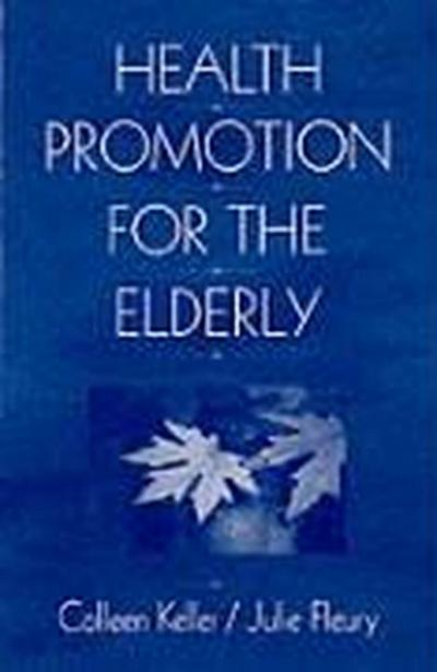 Health Promotion for the Elderly