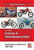 Enduros & Geländemotorräder: Deutschland und  ...