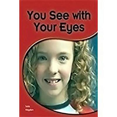 YOU SEE W/YOUR EYES-W/TG-6PK
