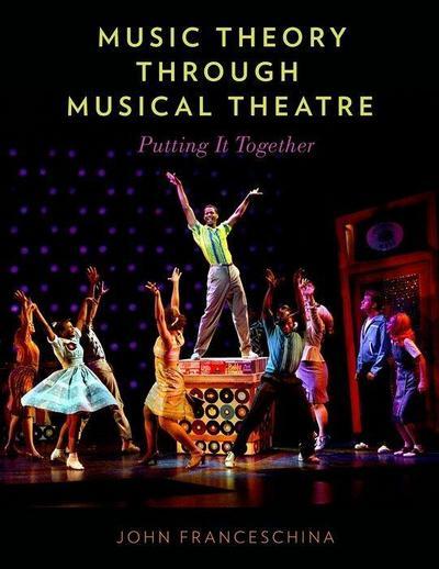 Music Theory through Musical Theatre