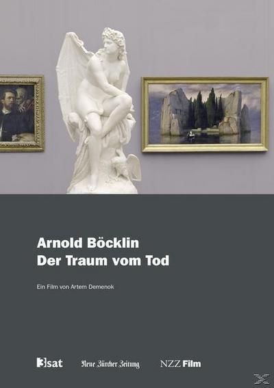 Arnold Böcklin - Der Traum vom Tod
